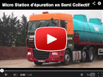 Video Micro Station d'epuration BioKlar ULTRA semi-collectif France cliquez ici